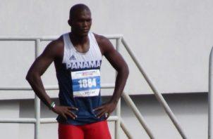 Arturo Deliser subió a lo más alto del podio y le dio a Panamá la medalla áurea. Arturo Deliser