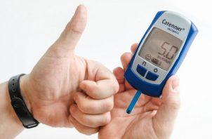 Las personas con diabetes deben mantener un control integral de la glucosa en sangre, el colesterol y la presión arterial. Foto: Ilustrativa / Pixabay