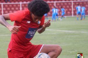 Natalia Mills juega en la Liga Deportiva Alajuelense. Foto: Cortesía Fepafut