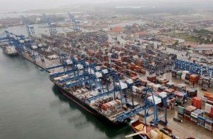 La Junta Directiva de la Autoridad Marítima de Panamá (AMP) autorizó de manera unánime prorrogar por 25 años más el contrato de concesión a la empresa Panama Ports Company, S.A.
