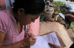 El Plan Panamá Solidario  continuará hasta  diciembre de 2021. Foto: Cortesía Mitradel