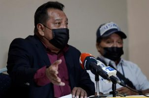"""Los Bri Bri presentaron una denuncia por no reconocer """"sus territorios ancestrales"""". EFE"""