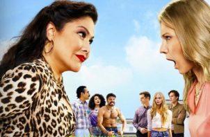 La divertida historia se centrará en Leonor y Silvia. Foto: Netflix