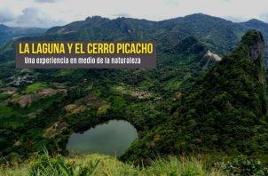 La Laguna de San Carlos está a ubicada a unos 40 minutos de la Vía Interamericana. Foto: Miriam Lasso