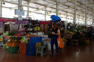 El Merca Panamá era un viejo anhelo de productores y compradores. Foto: Archivo