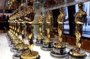 La edición 94 de los Óscar solo premiará a las películas estrenadas durante un periodo de diez meses, desde el 1 de marzo de 2021 hasta el 31 de diciembre de este año. Foto: EFE