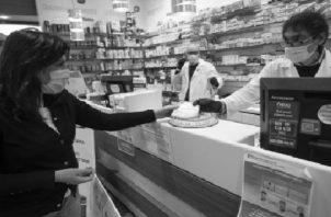 Lapandemia también ha traído una indiferencia absoluta.Nadie le está prestando atención aotros problemas de la saludque son álgidos en nuestro Panamá. Foto: EFE.