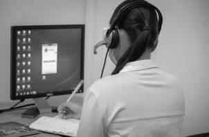 La premisa de excelencia en el servicio al cliente hace falta en el istmo, tal vez por la falta de competencia y por la inexplicable sordera en escuchar los quejidos de sus clientes. Foto: Cortesía.