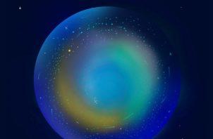 'La Esfera' es una novela actual, que mezcla ficción con historia. Cortesía