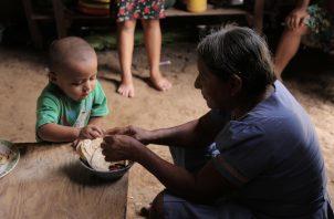 Los más afectadas con este problema son grupos vulnerables. Foto: Archivo