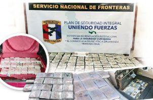 Estas organizaciones criminales financian sus actividades con el dinero que recaudan de la venta de drogas, armas, etc.