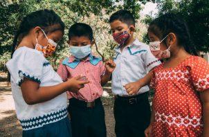 El Meduca y los estudiantes han enfrentado diferentes problemas con la educación digital. Foto: Archivo