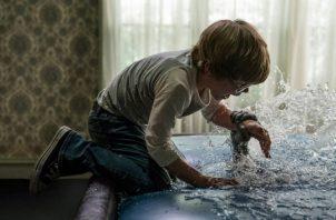 'El conjuro 3: el diablo me obligó a hacerlo'. Warner Bros.