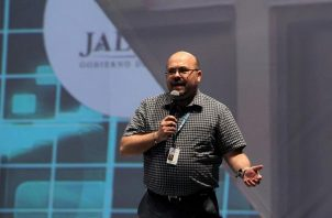 El director ejecutivo internacional de Talent Network, Raúl Martín Porcel. Foto: EFE