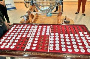 La Lotería estuvo bajo la lupa por su sorteo del Gordito de abril. Foto: Cortesía Lotería Nacional