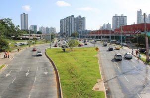 La ampliación hasta San Isidro debe estar lista en septiembre. Foto: Cortesía MOP