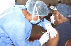 Panamá se contabilizan 394,465 pacientes recuperados. Foto: Cortesía Minsa