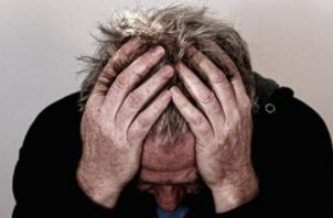 Muchos hombres prefieren callarse a buscar atención médica. Foto: Grupo Epasa