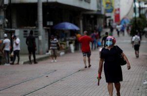 Los comercios de las principales tiendas por departamentos del país, agrupados en Anadeco, generan el 17% de los casi 2 millones de empleos a nivel nacional, es decir 340 mil fuentes directas de trabajo. Foto: Archivo