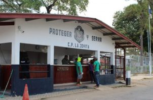 En La Joyita hay 3,604 detenidos y su capacidad es para 2,837. Foto: Archivo
