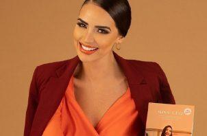 Sheldry Sáez, autora de 'Miss CEO'. Foto: Instagram