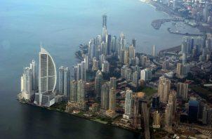 Panamá se proyecta como un país que atrae la inversión extranjera. Foto: Archivo