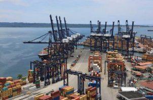 Panama Ports concretó recientemente un acuerdo con el Gobierno Nacional. Foto: Archivo