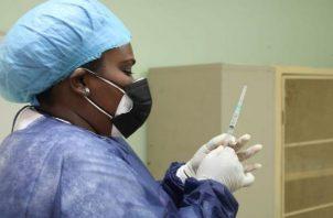El gobierno de Panamá ha negociado la adquisición de 9.2 millones de dosis de vacunas contra la covid-19. Foto: Cortesía CSS