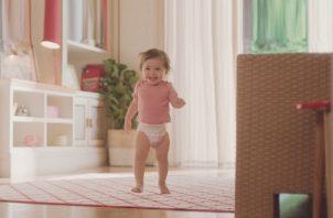 La motricidad gruesa está estrechamente ligada a la autoestima de los bebés. Foto: Ilustrativa / Pixabay