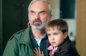 Cine foro presenta 'Kolya'. Foto: Internet