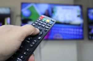 Solamente un 41% cuentan con un receptor de la Televisión Digital Terrestre (TDT). Foto: Cortesía Asep