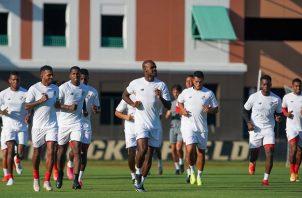 Panamá es uno de los que más goles ha encajado mostrando una defensa algo endeble. Foto Cortesía: @fepafut