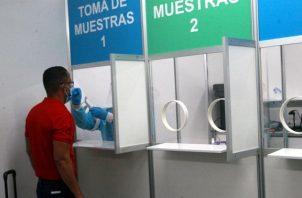 Minsa anuncia nuevos requisitos para viajeros. Foto: Archivo