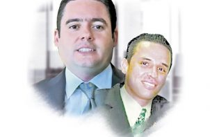 Ismael Pittí Branda, testigo protegido dentro del caso de los supuestos pinchazos telefónicos, estaría siendo protegido por el actual vicepresidente. Archivo