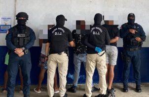 """El operativo """"Éxodo"""" busca devolver la paz y la tranquilidad a los ciudadanos. Foto: Diómedes Sánchez"""