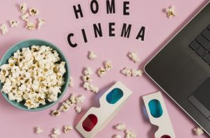 Este fin de semana se exhibirá la muestra de cine de Marruecos en la Sala Virtual Cine U. Foto: Ilustrativa / Freepik