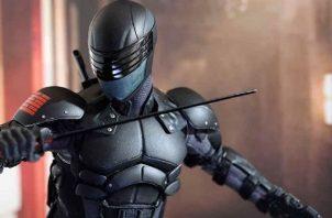 Snake Eyes. Foto: Paramount / Internet