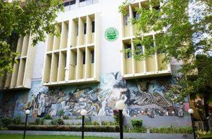 La Escuela de Periodismo inició su funcionamiento el 27 de julio de 1961. Foto: Tomada de UpInforma