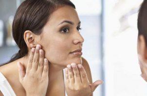 El uso del protector facial debe ser diario. Foto: Ilustrativa / Pixabay