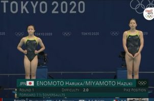 Imagen de los Juegos Olímpicos de Tokio 2020. Canal Marca Claro/YouTube