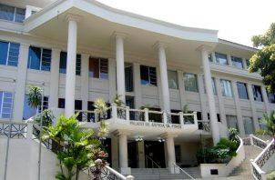 Tribunales han ido en contra de la jurisprudencia de la Corte. Foto: Archivo