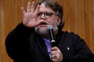Guillermo del Toro. EFE