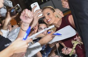 Britney Spears. EFE
