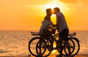 Un porcentaje prefiere irse de vacaciones con su amante. Foto: Ilustrativa / Pexels