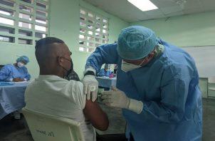 El peor momento para contagiarse de covid-19 es ahora, recordó el doctor Eduardo Ortega-Barría. Foto: Cortesía CSS