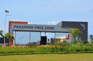 Ultracoat Industries Inc. y Agencia Marítima del Este, S.A., se ubicarán en las zonas francas Panapark en Felipillo. EFE