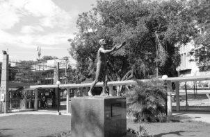 """Las Humanidades en la Universidad de Panamá se asientan sobre el ideal de """"conciencia crítica"""", fueron aquellos fundadores como Octavio Méndez Pereira, quienes alimentaron esa narrativa. Foto: Cortesía."""