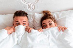 Se trata de las personas experimentan cierta ansiedad ante una nueva pareja sexual. Pixabay
