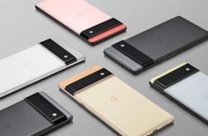 Google ofrece celular con altísima calidad en la toma de imágenes y videos.