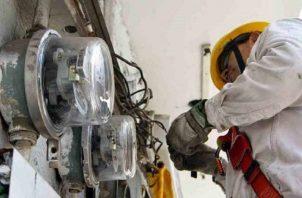 Existen muchas quejas sobre la facturación eléctrica en el país.